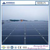 système solaire de réseau de 3kw 5kw 10kw