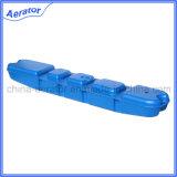 100% nouveaux pp Plastic Float Boat pour Pond Farming