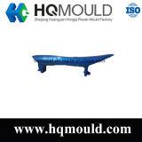 Modelagem por injeção plástica do punho da precisão com certificação do ISO