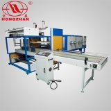 Máquina del envoltorio retractor de la tarjeta grande de Hongzhan St1260