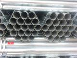Tubo galvanizzato della parte 4 rotondi