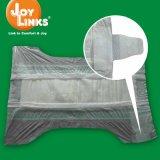 벨크로 테이프 아기 기저귀 (유효한 OEM)