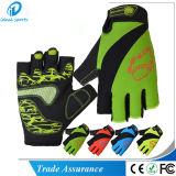 Классицистические короткие перчатки руки типа перстов для всех спортов (CGMT0511)