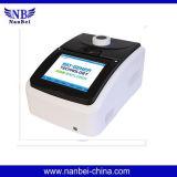 macchina termica di PCR di 96*0.2ml Cycler con il certificato del CE