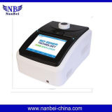 машина PCR 96*0.2ml термально Cycler с сертификатом CE