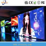 Cabina al aire libre del alquiler de la visualización de LED P8 512*768m m