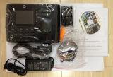 Contrôle d'accès d'empreinte digitale et service de temps avec l'appareil-photo interne (TFT700)