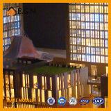 고품질 좋은 가격 상업적인 건물 모형 또는 프로젝트 건물 모형 또는 건물 모형 또는 주거 건물 모형
