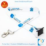 卸し売りカスタム・カードのスタッフのためのホールダーによって印刷される締縄ストラップ