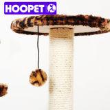 De moderne Levering voor doorverkoop van de Boom van de Katten van de Luxe van de Toren van de Kat
