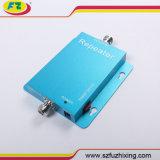 Ракета -носитель Amplificador сигнала Repetidor мобильного телефона Phonetone 62dB 3G 2100MHz с крытый антенной хлыста и напольной всенаправленной трубчатой антенной