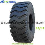 Pneu d'OTR, outre de pneu de route, pneu industriel de polarisation (17.5-25, 23.5-25, 26.5-25)