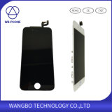 Экран 100% LCD гарантированности для положительной величины iPhone 6s с цифрователем 10%