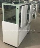 Refrigerador do indicador do chocolate do preço de fábrica com Ce