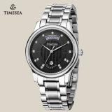 高品質のステンレス鋼Men′ Sの腕時計