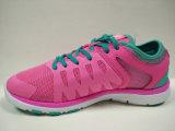 容易な摩耗の女性のための歩きやすい余暇の適性の靴