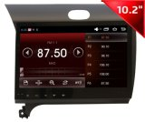 Yessun Car GPS per KIA K3 (HD1023)
