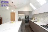 Le fini de laque à haute brillance Anti-Rayent le Module de cuisine