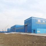 [ستيل ستروكتثر] [برفب] مصنع من [هبي] الصين