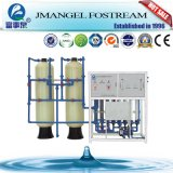 Planta de agua mineral costada maquinaria razonable de la membrana de la ósmosis reversa con el RO