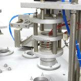 Drehtyp voll automatische Papiercup-Abdichtmassen-Ordner-Verpackungsmaschine