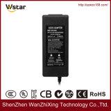 ラップトップの充電器12V 5A 60WのパスのセリウムFCC RoHSの証明書