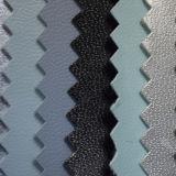 靴のライニング(HSTC021)のためのヤギパターンPUの革