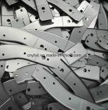 部分を押すカスタマイズされたステンレス鋼