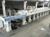 Imprensa de impressão de alta velocidade automática do Gravure