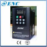 переменный привод AC привода частоты 0.2-3.7kw для мотора одиночной фазы