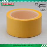 Cinta adhesiva de Tape/No-Residue Washi del pintor de la cinta de Somi para pintar en la pared, coche
