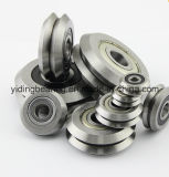 V Guide Wheel Bearing W4 W4X für Cutting Machine RM4 2RS RM4 Zz