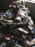 Verwendeter Schuh-frei Verkauf in der Masse, zweite Handverwendeter Sheos Großverkauf