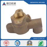 OEM Aluminum Sand Casting per Electrical Application