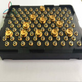 Diodo láser de Qsi 680nm 50MW da alta qualidade
