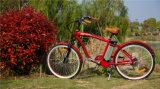 Bici elettrica di 36V 10ah di litio della spiaggia popolare della batteria per l'uomo