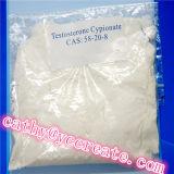 Testostérone pertinente Cypionate de l'usine USP pour la construction de muscle