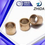 Metalurgia de pó Casquilho de latão sinterizado para iniciadores automáticos