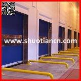高速企業の屋内ローラーのドア(ST-001)