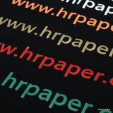 Klarer Farben-Wärmeübertragung-Film/PU gründete Vinylbreite 50 cm-Länge 25 M für alles Gewebe