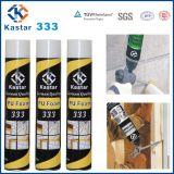 Gomma piuma superiore dell'unità di elaborazione della costruzione di espansione di rendimento elevato (Kastar 333)