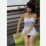 Sexy Aziatisch Leuk Eerlijk Doll van het Geslacht van de Huid Stevig (158cm)
