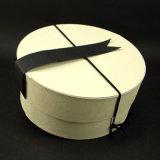 Коробки подарка плоского складного складного магнитного закрытия бумажные упаковывая