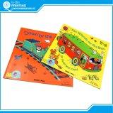 Companhia da cópia do livro infantil da cor cheia