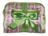 Organizzatore cosmetico dell'articolo da toeletta del sacchetto di caso di trucco del sacco di nuova corsa multifunzionale delle donne