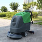 鉛の電池式の電気道路掃除人(DQX5)
