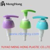 Насос брызга бутылки PP абрикоса/пластичный насос Eco мыла содружественное