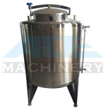 Tanque de armazenamento sanitário 2000L do aço inoxidável (ACE-ZNLG-R4)