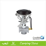 Mini Gas Camping Stove avec Ceramic Burner