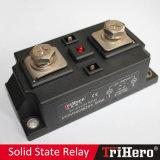 релеий промышленного типа 500A полупроводниковое, SSR-D500, DC/AC ССР